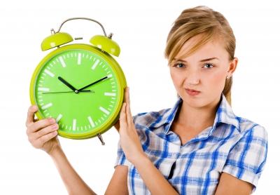 woman biological clock tik tok