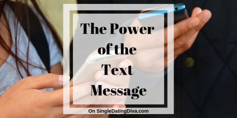 The Power of the Text Message