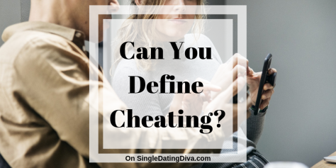 Can You Define Cheating_
