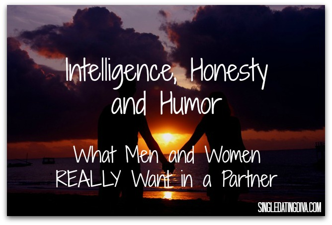 intelligence honesty humor