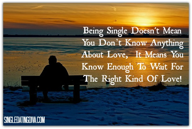 dating single doesnt understand