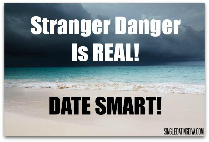 danger of online dating for women