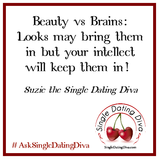 SDD Quote Beauty Brains