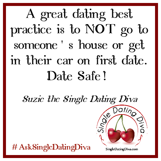 SDD Quote house car first date
