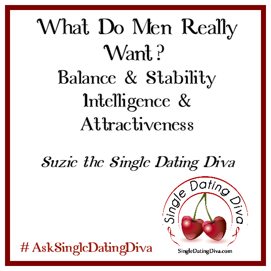 SDD Quote What Men Want