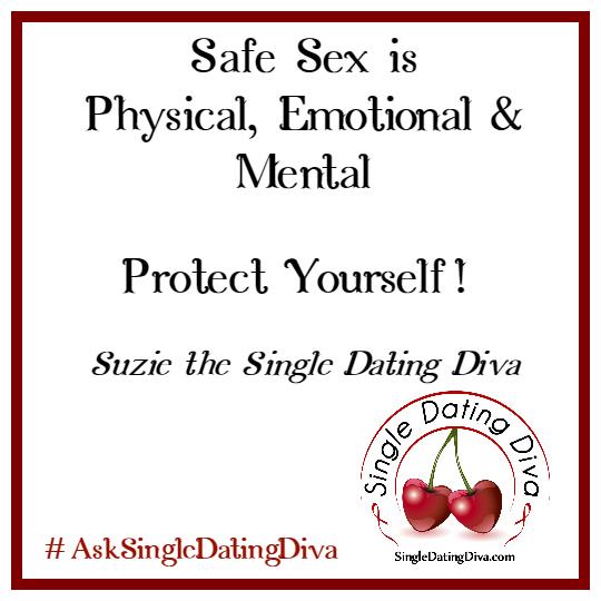 SDD Safe Sex
