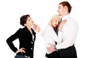 Infidelity Cheating Adultery