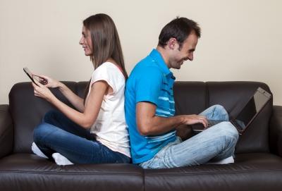 internet relationship