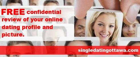 Online Dating var schreiben