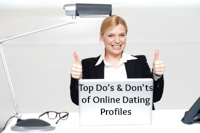 Online Dating Profile Photos Dos and Don'ts: Examples for Your eH Cover Photo!