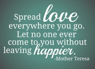spread-love