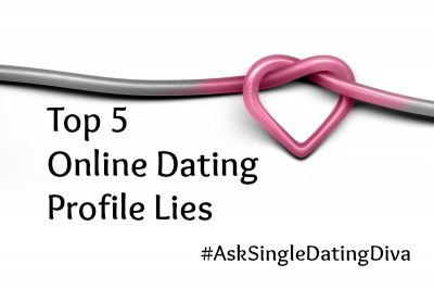 5 Lies We Tell Ourselves About Dating