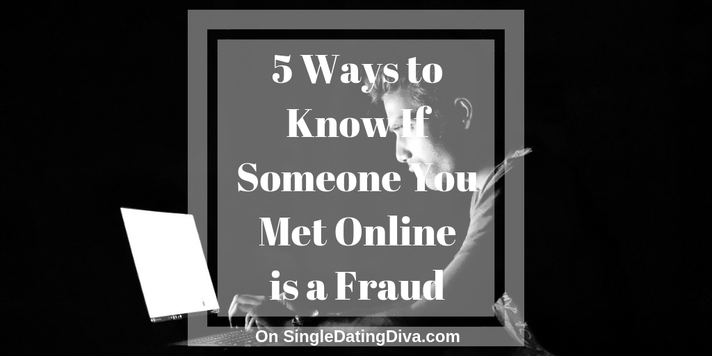 Online dating how to know if he serious