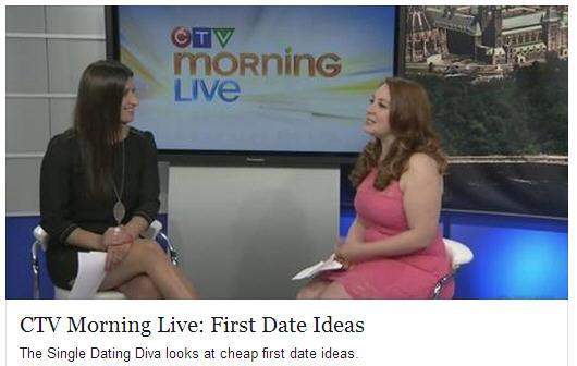 Ottawa dating is Vicki nog steeds dating Brooks 2013 oktober
