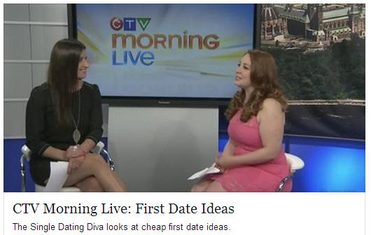 Ottawa dating ideas