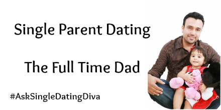 Difficulties of single parenthood dating