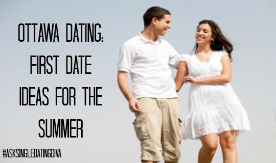 LINDA: First date ottawa