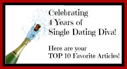 single-dating-diva-celebrating