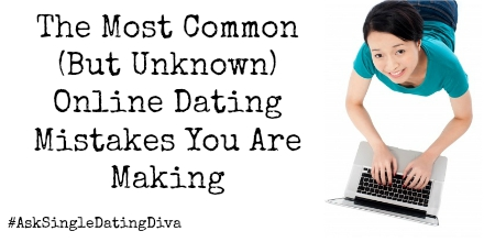 Top 5 Online Dating Mistakes Guys Make