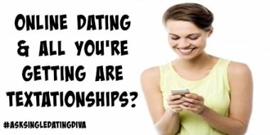online dating single