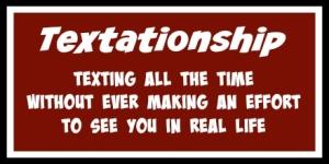 textationship-definition