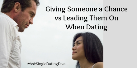 dating leading someone on On the dating blog 30 dates the soulmates blog home someone who will be bold and brave and make you feel like you're living within the pages of a.