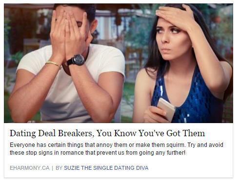 dating-dealbreakers-eharmony