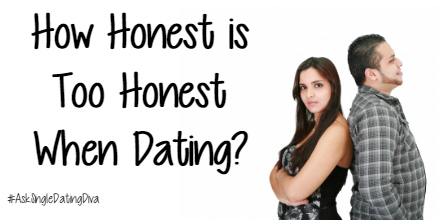 honest dating