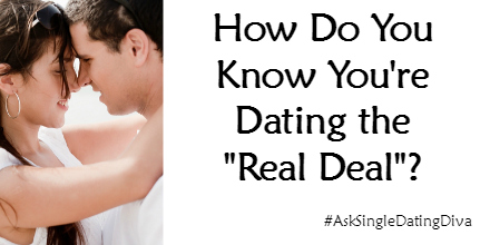 how to know if you are officially dating