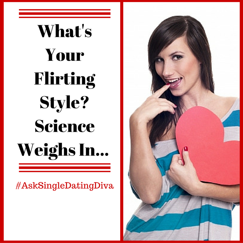 Conveying Genuine Interest Through Flirting. How?
