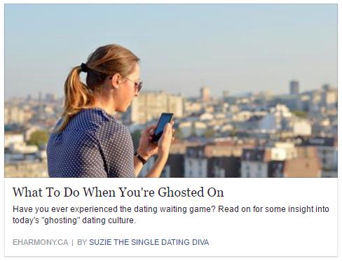 ghosting-dating