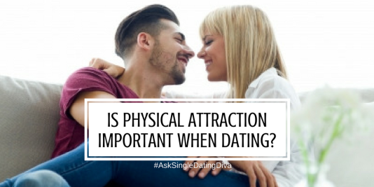 Dating physical attraction