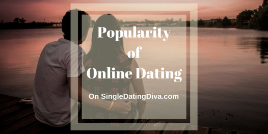 How popular is online dating