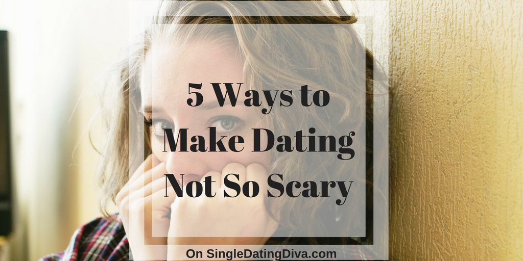 Put Yourself Out There Dating Advice
