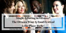 single-dating-ottawa-wine-food-festival