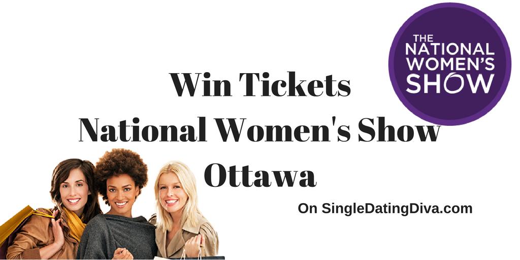 Win Tickets – National Women's Show Ottawa!