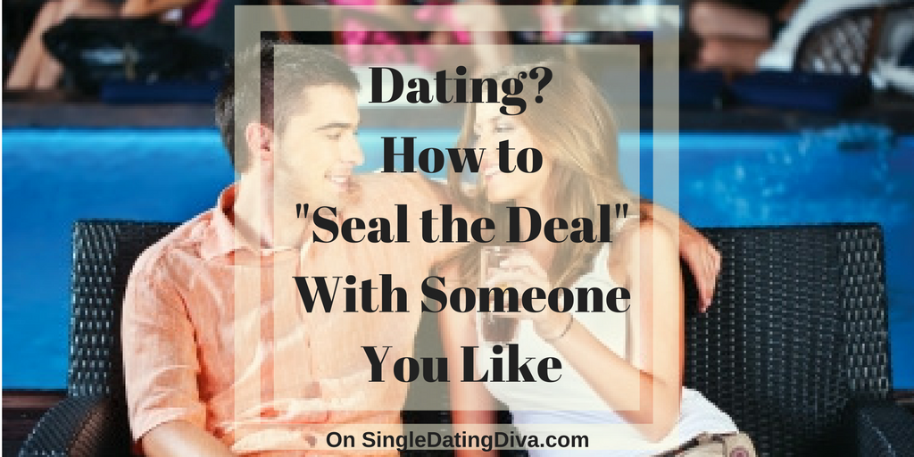 Seal dating