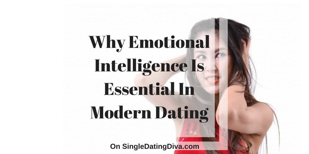 Intelligence and dating