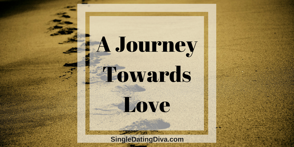 A Journey Towards Love: Guest Post