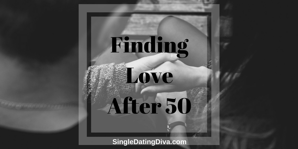 Finding Love After 50: Guest Post