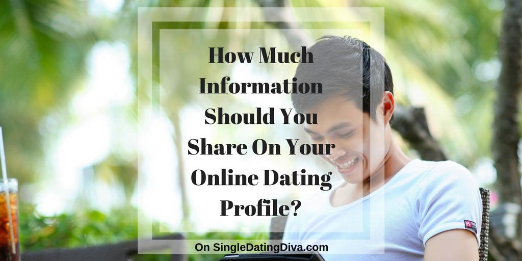 Information Dating