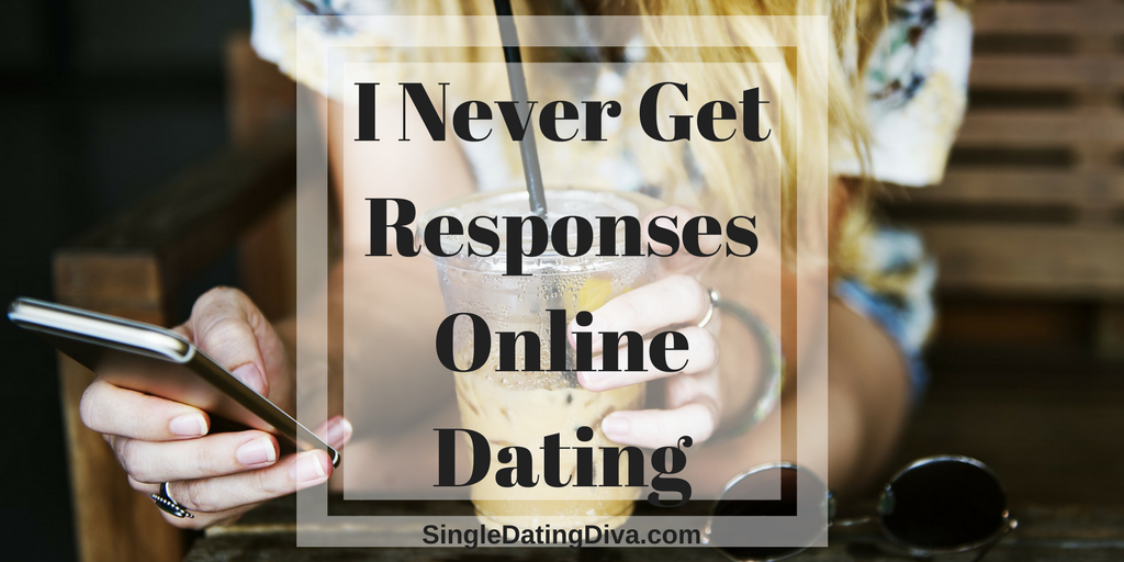 Online dating delayed response
