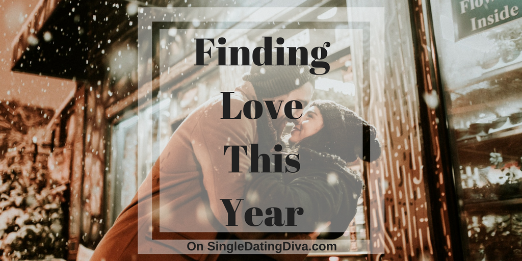 Finding Love This Year