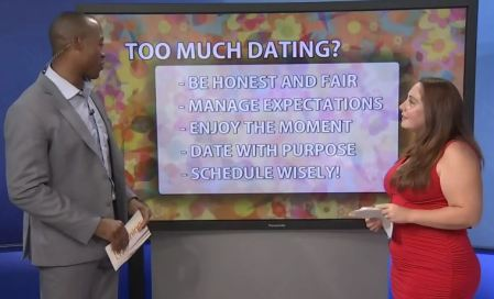 ctv dating too much