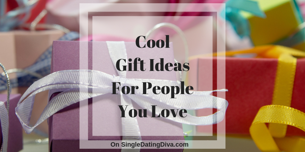 Cool Gift Ideas For People You Love: Guest Post